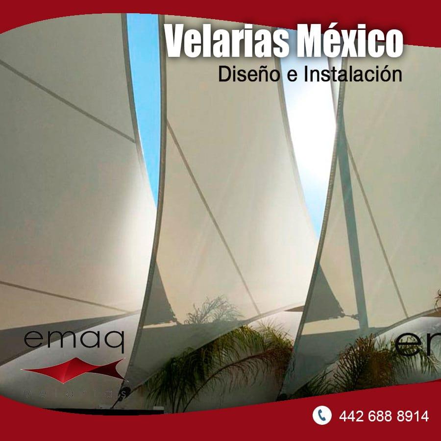 Ejemplo de Velarias 2