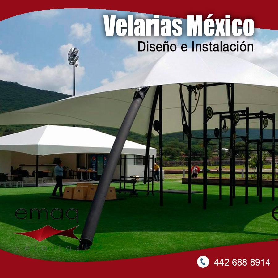 Proyecto Velarias 4