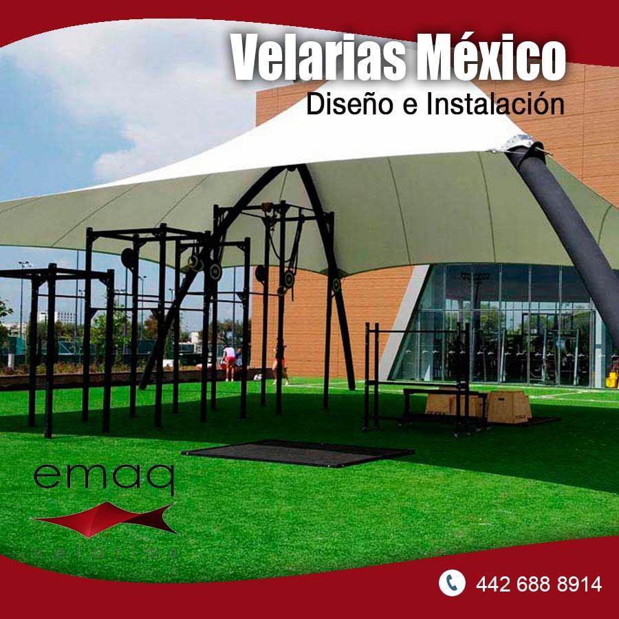 Proyecto Velarias 2